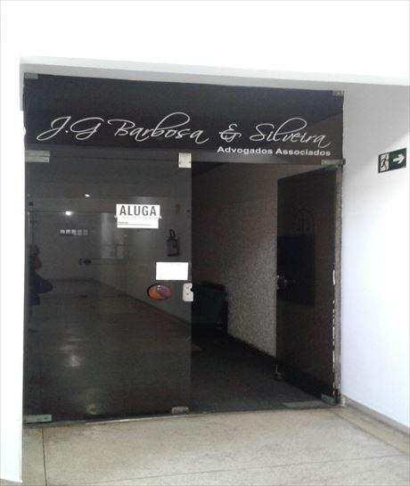 conjunto comercial em santos bairro centro - a10235