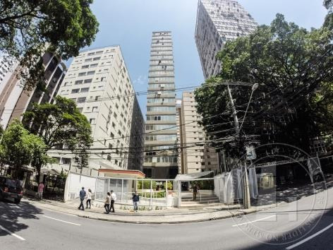 conjunto comercial - jd. paulista - sp - loc312