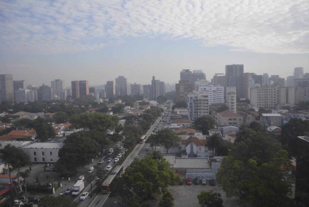 conjunto comercial locação 168m², jardim paulistano, são paulo - cj0131. - cj0131