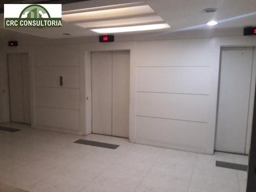 conjunto comercial na avenida paulista pronto para mudar sua empresa!!! - sl00143 - 32157156