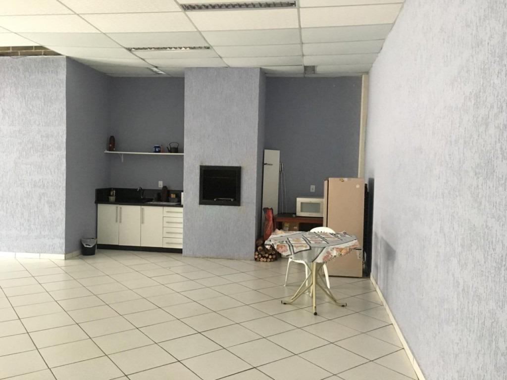 conjunto comercial para alugar - 02379.001