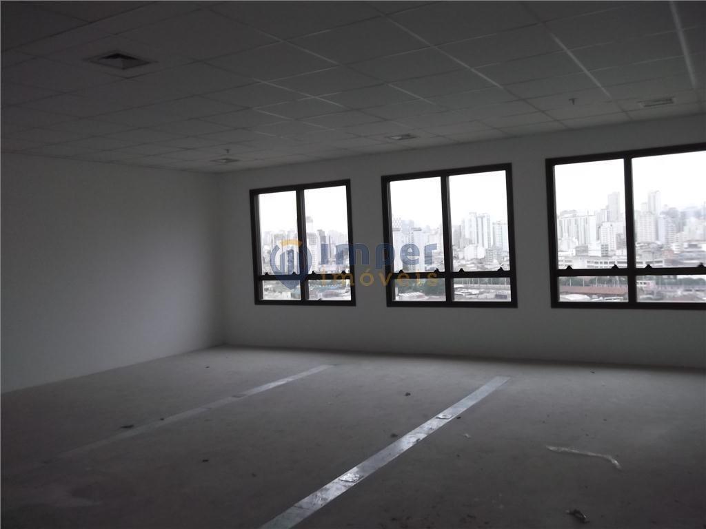 conjunto comercial para locação, barra funda, são paulo - cj1364. - cj1364