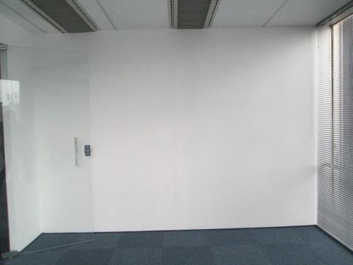 conjunto comercial para locação, bela vista, são paulo - cj0002. - cj0002
