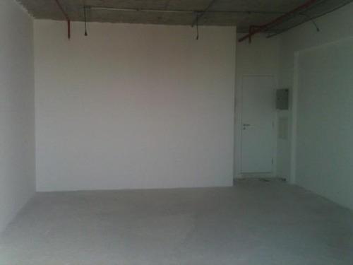 conjunto comercial para locação, chácara santo antônio (zona sul), são paulo - cj0001. - cj0001