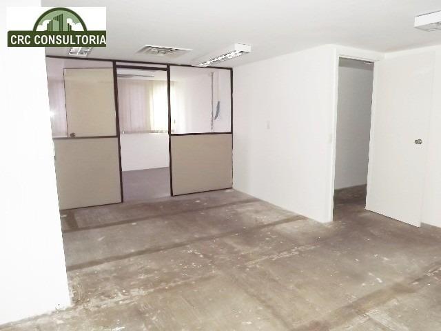 conjunto comercial para locação na avenida paulista, são paulo/sp! - sl00135 - 32069391