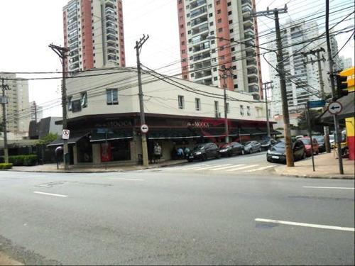 conjunto comercial para locação no bairro mooca - 11947