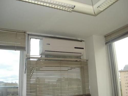 conjunto comercial para locação no itaim bibi - 120m² - cj0185