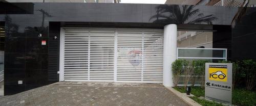 conjunto comercial para locação, vila gertrudes, são paulo - cj0037. - cj0037