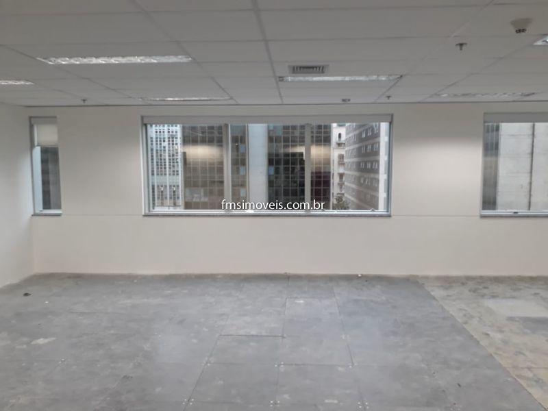 conjunto comercial para para alugar com   412 m2 no bairro bela vista, são paulo - sp - cps1739