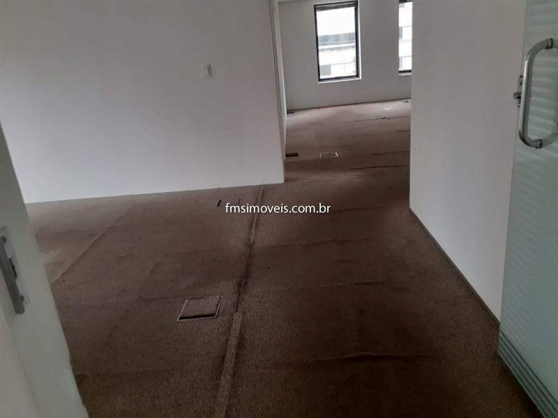 conjunto comercial para à venda com  4 salas 151 m2 no bairro itaim bibi, são paulo - sp - pj435-09