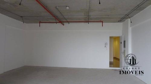 conjunto comercial para venda e locação, chácara santo antônio (zona sul), são paulo. - cj0117