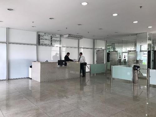 conjunto comercial para venda e locação, cidade monções, são paulo - cj0776. - cj0776