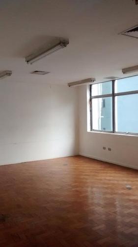conjunto comercial para venda e locação, consolação, são paulo. - codigo: cj0002 - cj0002