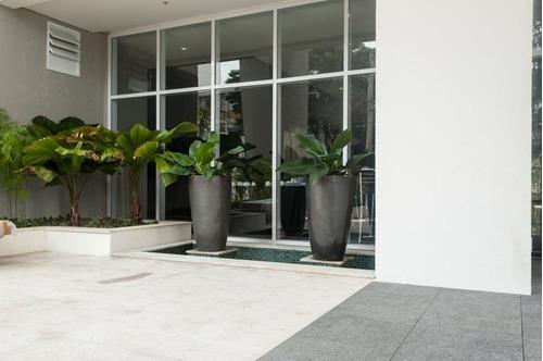 conjunto comercial para venda e locação no campo belo, próximo ao aeroporto _ 33m² - cj0113