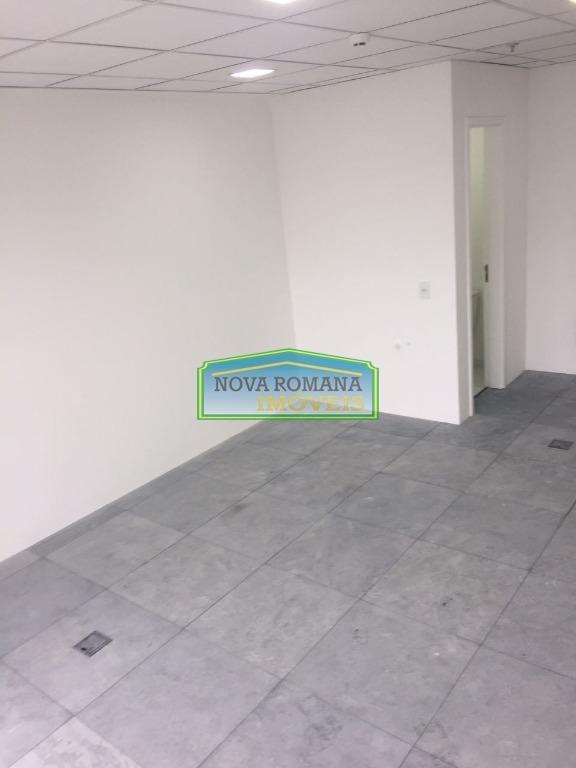 conjunto comercial para venda e locação, várzea da barra funda, são paulo - cj0247. - 2921