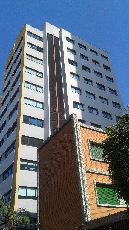 conjunto comercial para venda ou aluguel, 39 m² - rua são benedito, 509 - alto da boa vista - são paulo/sp - cj0211 - cj0211