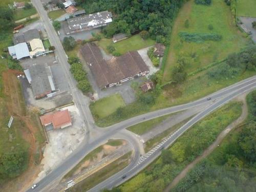 conjunto comercial residencial em blumenau - sc, salto do norte - 6800