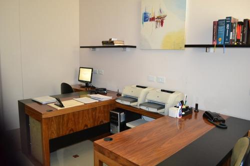 conjunto comercial sala escritório