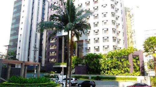 conjunto comercial à venda, brooklin paulista, são paulo - cj0025. - cj0025
