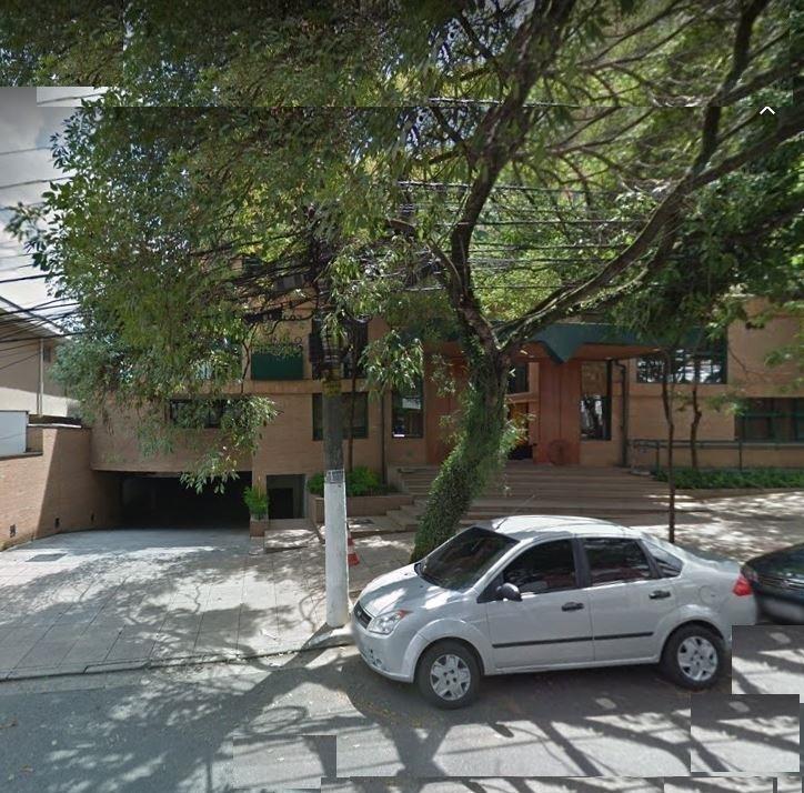 conjunto comercial - vila madalena - ref: 204074 - l-204074