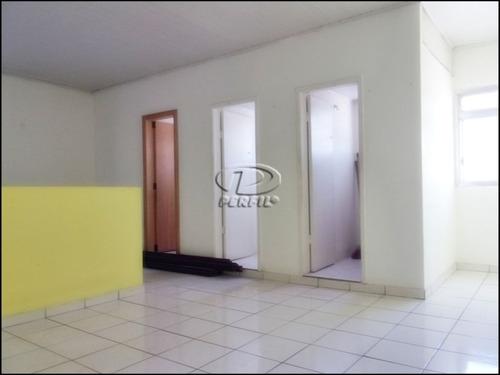 conjunto comercial - vila prudente - pc513