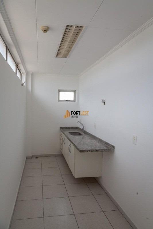 conjunto comercial/locação / vila leopoldina/são paulo - cj00003 - 33676655