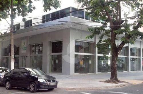 conjunto comercial/sala à venda, 26m² - jardim icaraí - sa0134