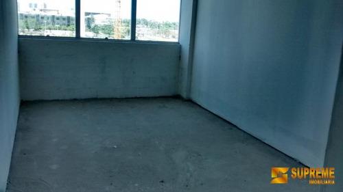 conjunto comercial/sala -  venda - 82 - v-1048