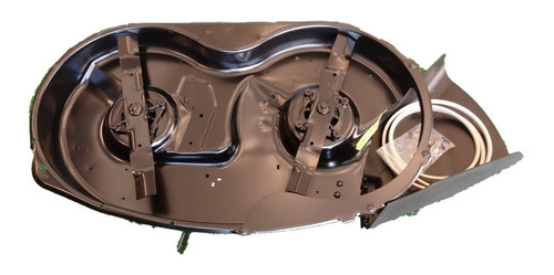 conjunto corte completo trator mcculloch m110-97t / m115-97t