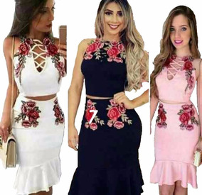 ef25149a3 Flor De Pimenta Boutique Vestidos Saias - Calçados, Roupas e Bolsas ...