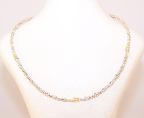 conjunto cruz cristo plata oro arenada 18x27 cadena mujer