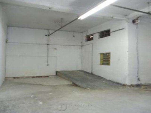 conjunto de 10 salas comerciais no brás, sp - ga36-2