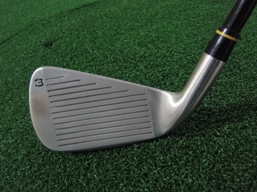 conjunto de 8 taco de golfe power bilt tournament oversize