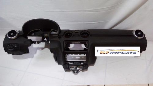 conjunto de airbag  audi a1 ano 2011