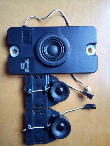 conjunto de alto falante - tv philips 32pfl4007d/78