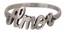 conjunto de anéis pandora life, dream e amor (3 peças)
