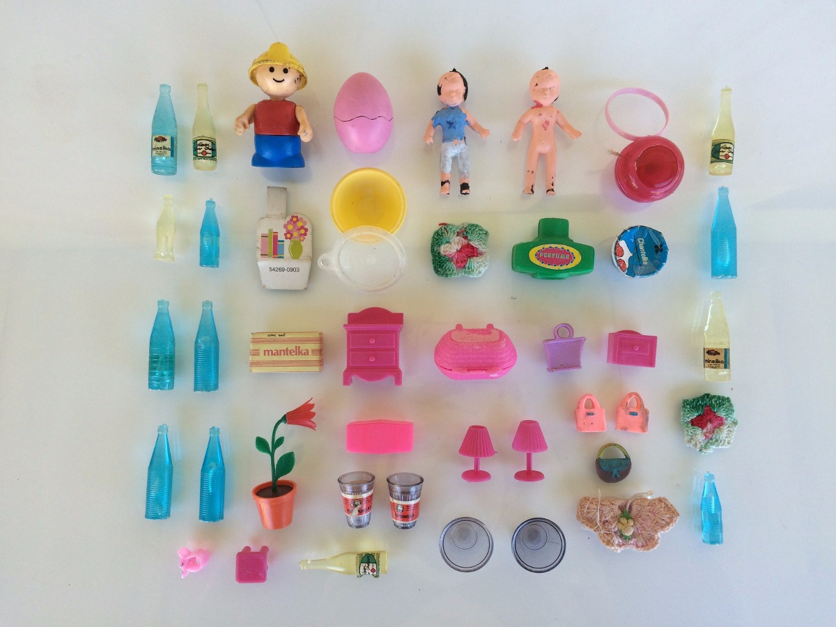 Resultado de imagem para miniaturas brinquedos