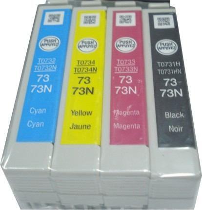 conjunto de cartuchos original 68 epson wf1100 nx americanas