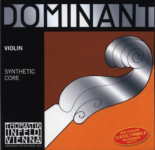conjunto de cuerdas thomastik dominant violin 1/2