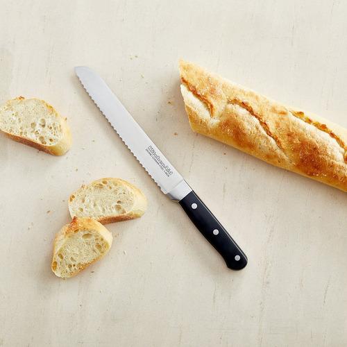 conjunto de facas aço inox kitchenaid classic 14 peças com r