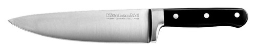 conjunto de facas em aço inox classic 12 peças com rebite tr
