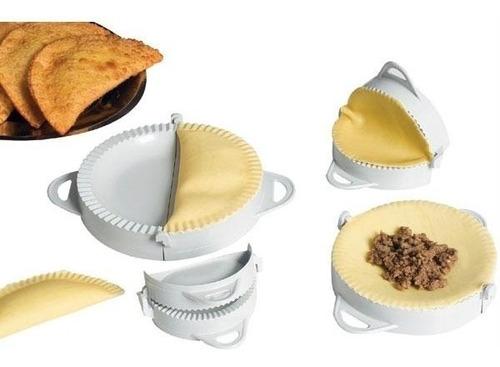 conjunto de formas profissional para fazer pastel e fogazza