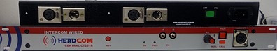 conjunto de intercom para dir de imagem e 3 câmeras com taly