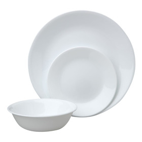Conjunto De Jantar Corelle 36 Peças