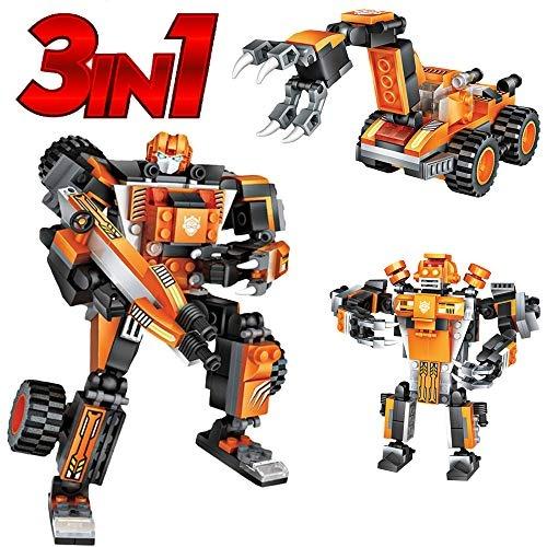 Divertidos NiñosRobots Conjunto De C Y Juguete Para Robot Ajq453RL