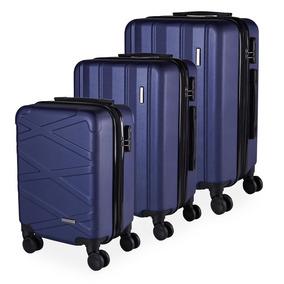 b05289682 Conjunto Malas Com Rodas - Bagagem e Acessórios de Viagem Malas Não ...