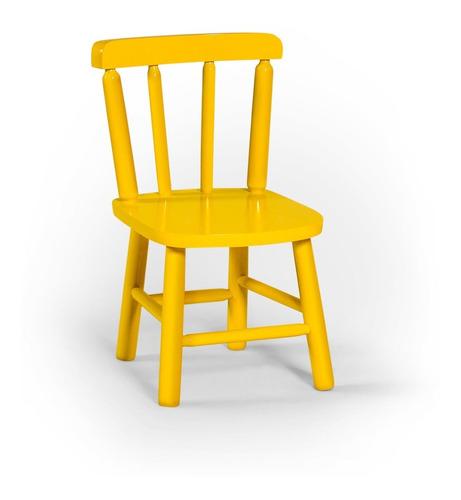 conjunto de mesa infantil 60x60 com 4 cadeiras