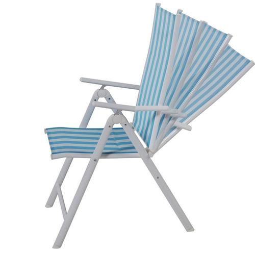 conjunto de mesa quadrada com 4 cadeiras marina 9018
