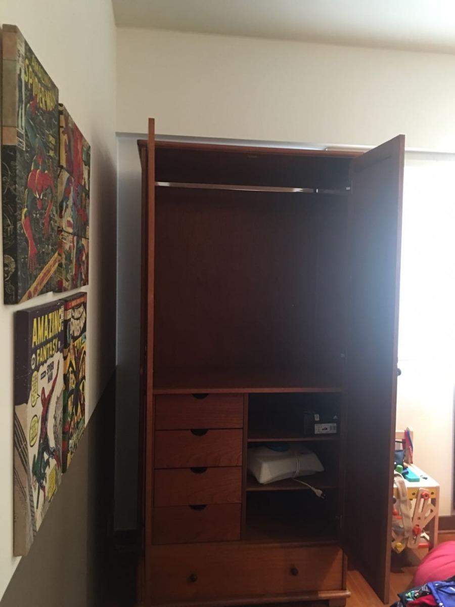 Mueble para cuarto de baño : Mueble baño madera, pequeño, teca, 40cm ...