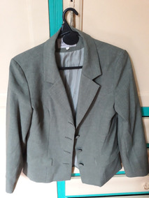 4fcdf758e Conjunto De Pantalon Y Saco De Vestir Mujer